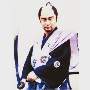 神田瀧夢,Rome Kanda,SAMURAI,殺陣